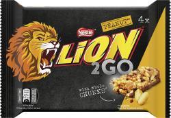 Nestlé Lion 2GO Peanut