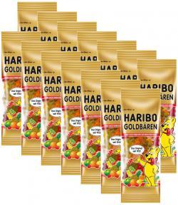 Haribo Mini Goldbären Multipack