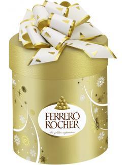 Ferrero Rocher Geschenk-Zylinder