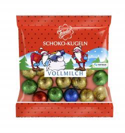Friedel Schoko-Kugeln Vollmilch