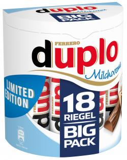 Duplo Milchcreme Big Pack