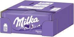 Milka Alpenmilch