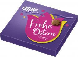 Milka Pralinen Milchcreme Frohe Ostern