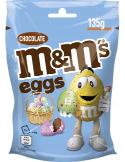 M&M's Chocolate Eggs