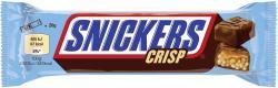 Snickers Crisp Riegel
