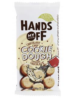 Hands Off my Chocolate Cookie Dough