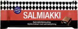 Fazer Salmiakki Tafelschokolade