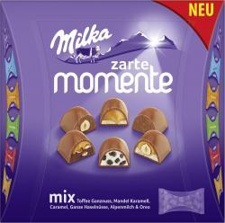 Milka Zarte Momente Mix