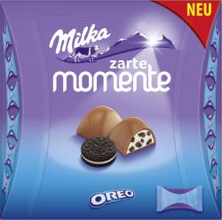 Milka Zarte Momente Oreo