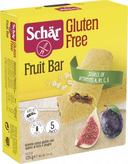 Schär Fruit Bar