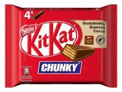 Kitkat Chunky Multipack