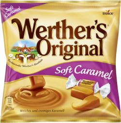 Werther's Original Soft Caramel