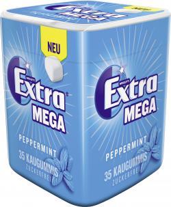 Wrigley's Extra Mega Peppermint