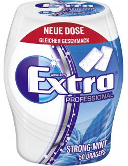Wrigley's Extra Professional Strong Mint