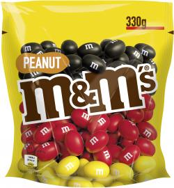 M&M's Peanuts Color Edition