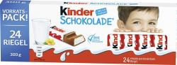 Kinder Schokolade Vorratspack