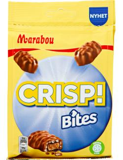 Marabou Bites Crisp