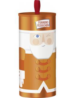 Ferrero Küsschen Nussknacker