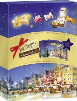 Die Besten von Ferrero Adventskalender