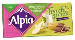 Alpia Fruchgenuss Birne-Joghurt
