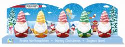 Riegelein Weihnachtswichtel