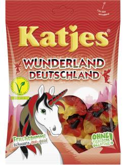 Katjes Wunderland Deutschland