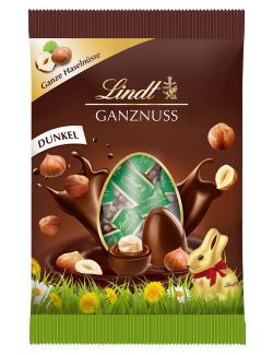 Lindt Mini-Eier Ganznuss Dunkel