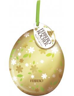 Ferrero Rocher Blechei