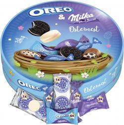 Milka & Oreo Osternest