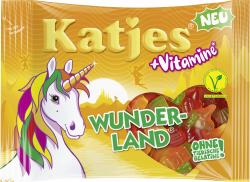 Katjes Wunderland + Vitamine