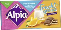 Alpia Fruchtgenuss Sunny Orange