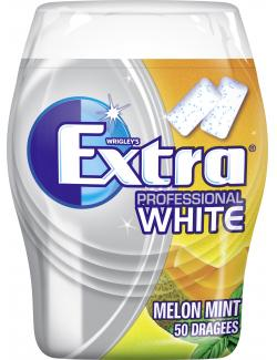 Wrigley's Extra Professional White Melon Mint
