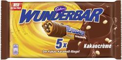 Cadbury Wunderbar Kakao-Karamell-Riegel