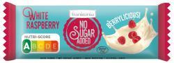 Frankonia No Sugar Added Riegel White Raspberry
