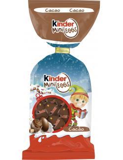 Kinder Mini Eggs Cacao