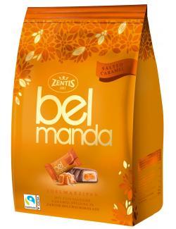 Zentis Belmanda Salted Caramel