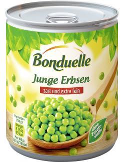 Bonduelle Junge Erbsen zart und extra fein (560 g) - 3083680004114