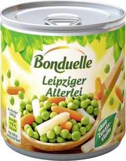 Bonduelle Leipziger Allerlei