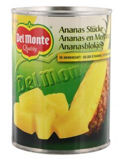 Del Monte Ananas Stücke in Ananassaft (350 g) - 24000001645