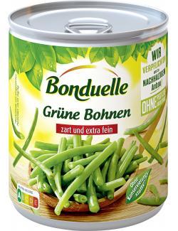 Bonduelle Grüne Bohnen feinste Auslese (440 g) - 3083680002257
