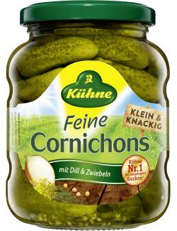 Kühne Feine Cornichons