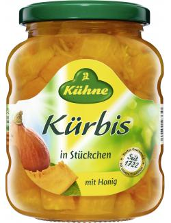 Kühne Kürbis in Stückchen (200 g) - 4012200345054