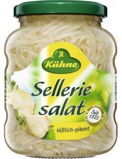 Kühne Sellerie Salat (190 g) - 4012200344149