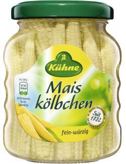 Kühne Maiskölbchen (110 g) - 40804385