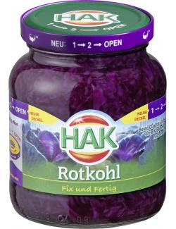 Hak Rotkohl