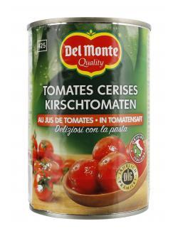 Del Monte Kirschtomaten in Tomatensaft (240 g) - 24000153108