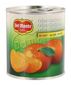 Del Monte Mandarinen in Saft (175 g) - 24000080947