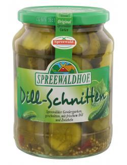Spreewaldhof Dill-Schnitten (360 g) - 4012712001400
