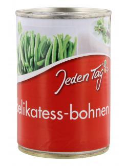 Jeden Tag Delikatess Bohnen (220 g) - 4250548900270