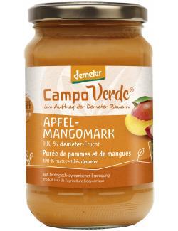 Demeter Campo Verde Bio Apfel-Mangomark (360 g) - 4045178002667